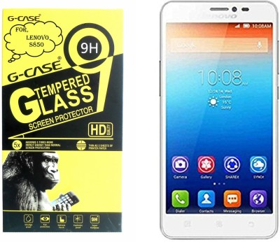 Loopee Tempered Glass Guard for Lenovo S850