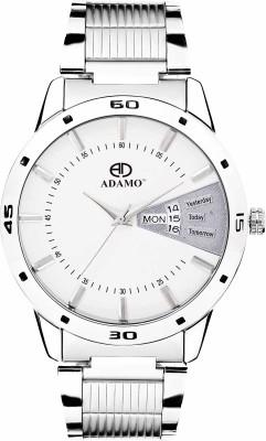 ADAMO A818SM01 Designer Analog Watch For Men