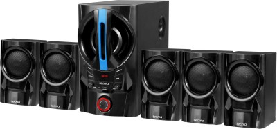TECNIA Blaster 555 Pulse 5.1 Home Cinema(USB)
