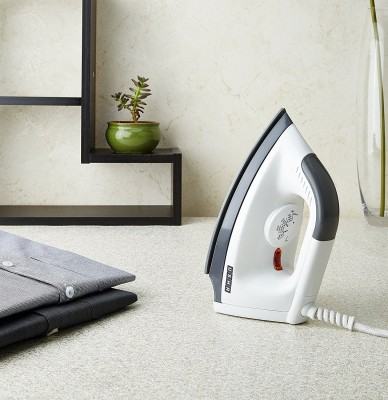 Usha EI 1602 1000 W Dry Iron(Grey)