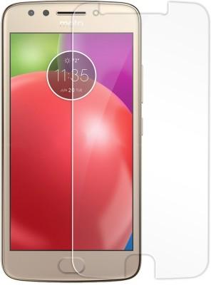 Flipkart SmartBuy Tempered Glass Guard for Motorola Moto E4(Pack of 2)