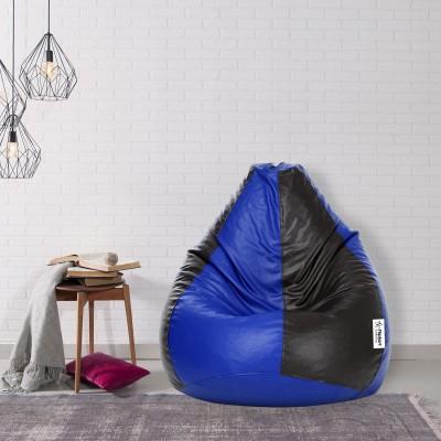 Upto 50% Off FKSB Bean Bag Covers XL, XXL, XXXL & More