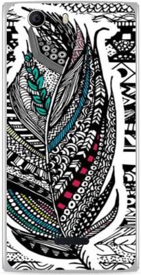 StylePhone Back Cover for Micromax Canvas Nitro 2 E311 Multicolor