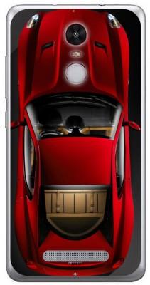 StylePhone Back Cover for Mi Redmi Note 3 Multicolor