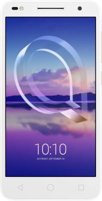 Alcatel U5 HD  Metallic Gold, 16  GB  2  GB RAM