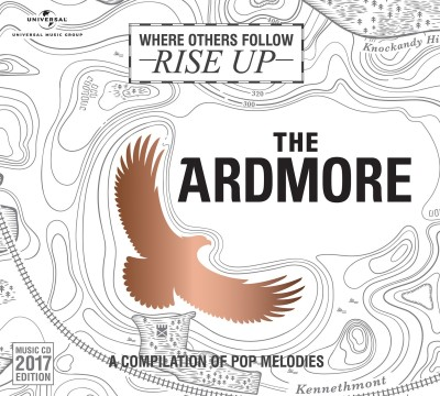 WHERE OTHERS FOLLOW RISE UP Audio CD Standard Edition English   VERIOUS Music, Movies   Posters