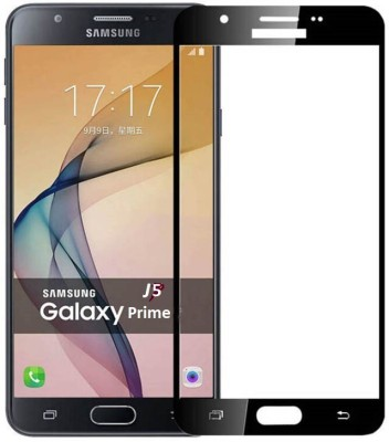 99 Gems Tempered Glass Guard for Samsung Galaxy J5 Prime(Pack of 1)