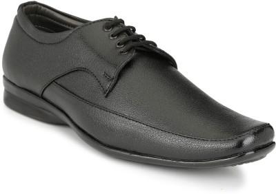 HNT 0111604BLACK Party Wear For Men(Black)