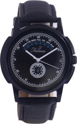 F FURIOUS FS0153 F FURIOUS Analog Watch For Boys
