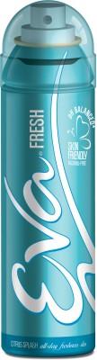 Eva Deodorant Spray, Fresh, 125ml Deodorant Spray  -  For Women(125 ml)  available at flipkart for Rs.122
