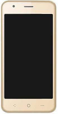 Lephone W7 (Gold, 8 GB)(1 GB RAM)