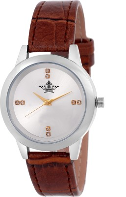 swisso SWS-254-BR  Analog Watch For Women