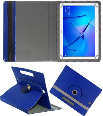 Fastway Book Cover for Honor MediaPad T3 9.6 inch(Blue, Cases with Holder)