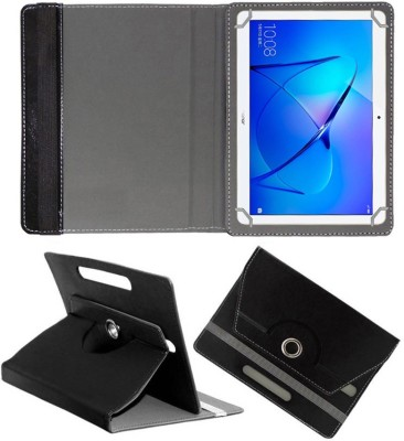 Fastway Book Cover for Honor MediaPad T3 9.6 inch(Black, Cases with Holder)