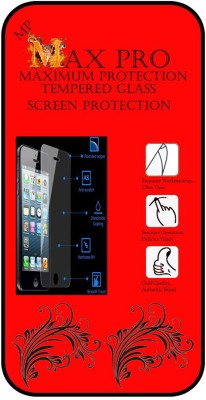 Maxpro Tempered Glass Guard for Motorola Moto G5s Plus(Pack of 1)