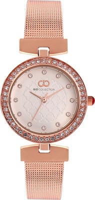 GIO COLLECTION G2077-44  Analog Watch For Women