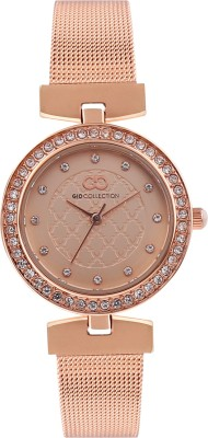 GIO COLLECTION G2077-55  Analog Watch For Women