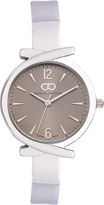 GIO COLLECTION G2044-11  Analog Watch For Women