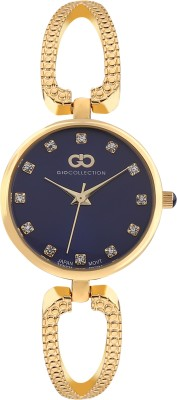 GIO COLLECTION G2055-33  Analog Watch For Women