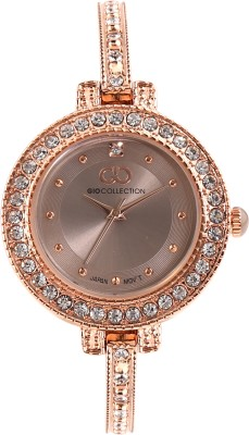 GIO COLLECTION G2088-44  Analog Watch For Women
