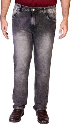 Integriti Regular Men Grey Jeans