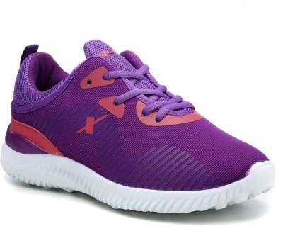 Sparx 93 Running Shoes For Women(Purple, White) at flipkart
