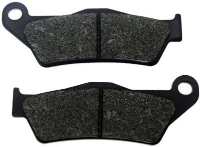 AUTOTRICS GS150R Vehicle Disc Pad(Pack of 2)