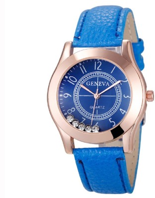Geneva GP-339  Analog Watch For Women