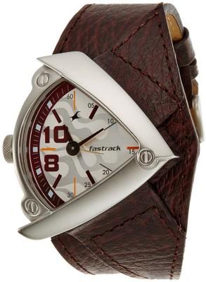 Fastrack NJ3022SL01C  Analog Watch For Men