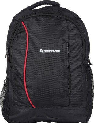 Lenovo 14 inch Laptop Backpack(Black)