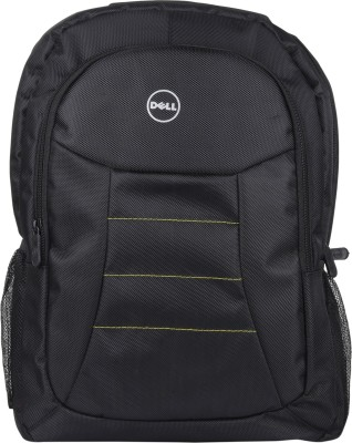 Dell 13 inch Laptop Backpack(Black)