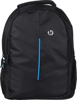 HP 14 inch Laptop Backpack(Black)