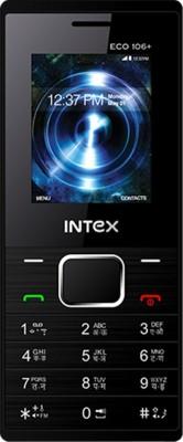 Intex Eco i10(Black)