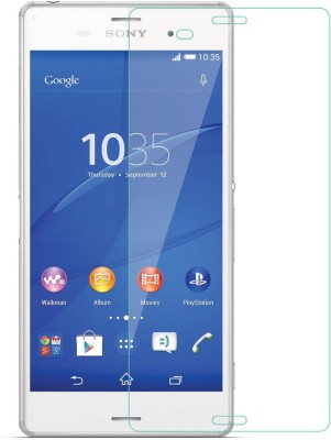 Dr Chen Tempered Glass Guard for Sony Xperia Z3 D6603