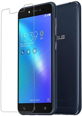 Waves Tempered Glass Guard for Asus Letv Le 1s (le X507)