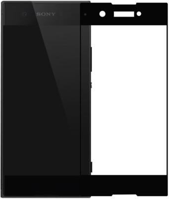 Flipkart SmartBuy Tempered Glass Guard for Sony Xperia XA1(Pack of 1)