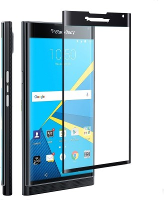 Vodex Edge To Edge Tempered Glass for Blackberry priv, Black Berry Priv(Pack of 1)