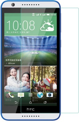 Swan Tempered Glass Guard for HTC Desire 820s dual sim