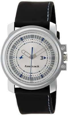 Fastrack NJ3039SL01C  Analog Watch For Men