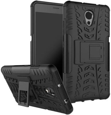 Flipkart SmartBuy Back Cover for Lenovo P2 Black, Shock Proof Flipkart SmartBuy Plain Cases   Covers