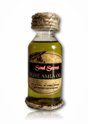 SOUL SECRET PURE AMLA OIL Hair Oil(100 g)