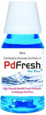 PDFRESH MOUTH FRESHNER - OTHER(100 ml)