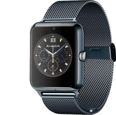 SYL Samsung Galaxy A5 (2016) Black Smartwatch(Black Strap Freesize) at flipkart