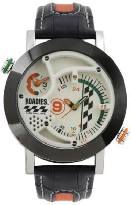 ROADIES R7016GE Watch  - For Men