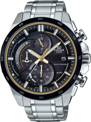Casio EX379 Edifice Analog Watch For Men