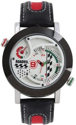 ROADIES R7017BL Watch  - For Men