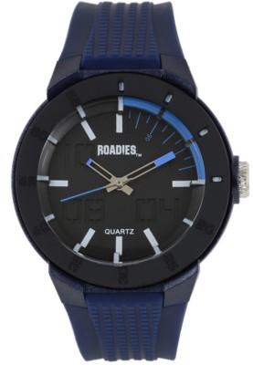 ROADIES R7014WRE Watch  - For Men