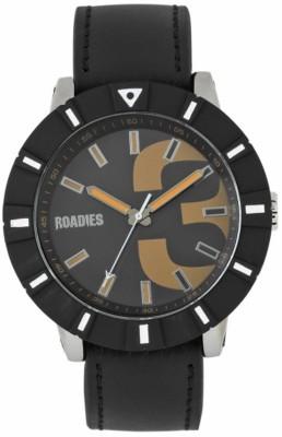 ROADIES R7017BR Watch  - For Men