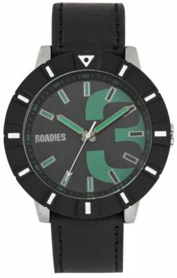 ROADIES R7014WOR Watch  - For Men