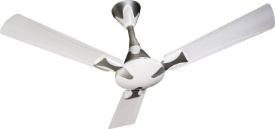 Polar PRIUS 3 Blade Ceiling Fan(Grey)  available at flipkart for Rs.2200